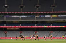Massive pay cuts for AFL players as Irish stars returning home due to Covid-19 crisis