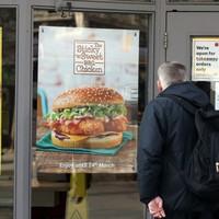 McDonald's closure 'big blow' to Irish beef sector, says IFA