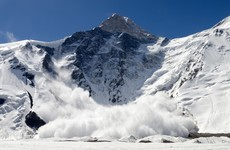 Your evening longread: Can science protect us against the avalanche?