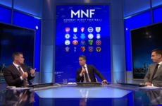 Sky Sports are airing a special episode of Monday Night Football tonight