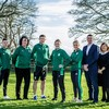 Olympic Federation of Ireland considering whether athletes should suspend Tokyo 2020 training