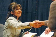 North Korea finds unlikely, accidental ally... in Sarah Palin