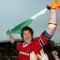 Quiz: How well do you remember the career of Donncha O'Callaghan?