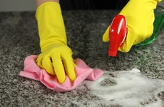 How to get your home properly clean in 20 minutes or less
