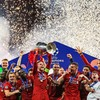 Champions League and Europa League finals officially shelved by Uefa