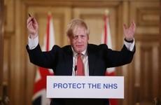 UK in lockdown: Boris Johnson tells British people to 'stay at home' for three weeks to slow coronavirus spread