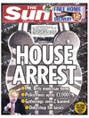 'House arrest' , 'End of freedom': UK front pages react to Johnson's decision to lockdown Britain