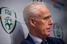 'It is now very real and very frightening for us' - Ireland boss Mick McCarthy in self-isolation