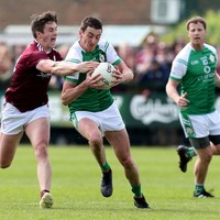 London footballers facing possibility of 'one-off' exclusion from 2020 All-Ireland SFC