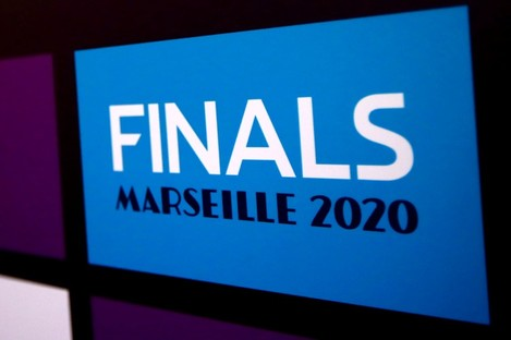 On hold: Marseille finals weekend will not take place as scheduled.