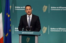 Taoiseach announces all non-essential shops to close, restrictions on gatherings of more than four people
