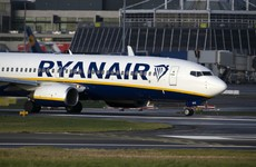 Ryanair expects flights to be grounded from today and warns it could last until May