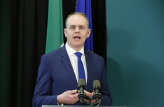 Government working on 'contingency plans' for Leaving Cert