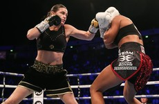 Katie Taylor's showdown with Amanda Serrano set to be postponed