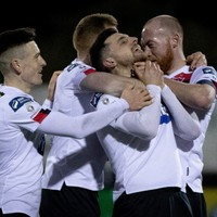 'Committed to keeping stability in daily lives and homes' - Dundalk and Shelbourne honour player contracts
