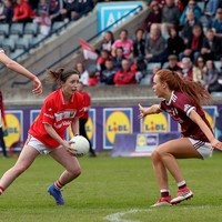 2020 Ladies National Football Leagues cancelled - and will not be completed