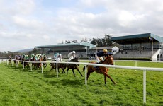 Irish horse racing to be shut down as Taoiseach bans all sporting events