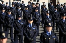 Leo Varadkar: Gardaí will be more visible on the streets 'encouraging groups to disperse'