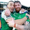 'Connacht as champions, the weeks that followed were just unbelievable'