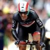 Cancellara takes yellow jersey in Tour de France prologue