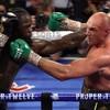 Fury-Wilder rematch postponed by virus pandemic
