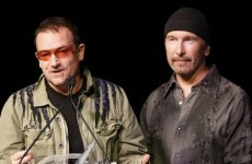 "Bono feared Spider-Man musical wouldn't ""get out the gate"""