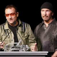 """Bono feared Spider-Man musical wouldn't """"get out the gate"""""""
