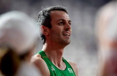 Irish athletes guaranteed funding despite Olympics postponement