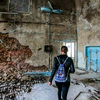 Your evening longread: Why are tourists drawn to Chernobyl?