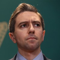 'It's disgusting': Simon Harris says people have purposefully coughed in his face