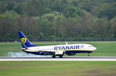 Coronavirus: Ryanair to ground 90% of its fleet