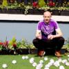 'We spent the last three days driving around throwing sliotars into gardens'