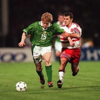 Quiz: How well do you remember Ireland's play-offs of the past?
