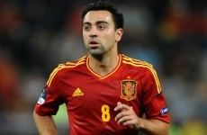 'Boring? We're making history' - Xavi