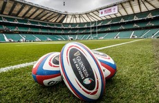 England's RFU expects losses up to £50 million over next 18 months due to Covid-19 crisis