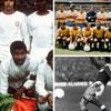 The Boys in Green from Brazil: Eusebio, Iran and Ireland at 'the Minicopa'
