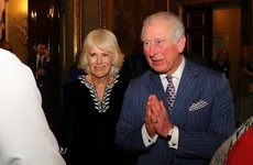 Prince Charles 'did not jump the queue' for Covid-19 test, insists UK Health Minister
