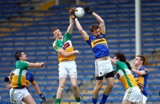 Round-Up: Derry's Championship hopes are ended