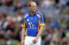 Ex-Wicklow footballer 'lucky to be alive' after club-mates used defibrillator nine times to save his life