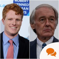 Larry Donnelly: Kennedy vs Markey could be the last throw of the dice for the Irish American dynasty