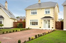 What can I get around Wexford... for exactly €250,000?