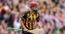 'To be honest, I nearly feel safer in work' - Kilkenny star on the front line in St Vincent's Hospital