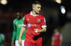 'Everyone has been told to get a bag ready' - Shels defender on stand-by to be deployed by the Army