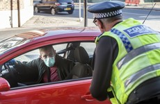 UK records over 100 coronavirus deaths in 24 hours as police in England given new powers