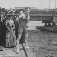 Your evening longread: Harry Houdini and the art of escape