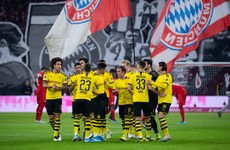 Bundesliga's big four pledge €20 million in financial aid to other German clubs