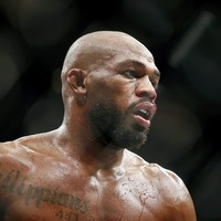 UFC light heavyweight champion Jones arrested for drink driving and firearm charge