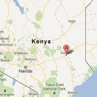 Grenade and gun attacks on Kenyan churches kill 10