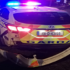 Man charged after car collided with two Garda vehicles during high-speed pursuit in Dublin
