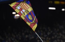 Barcelona file claim to reduce wages of staff and players after squad allegedly refuse 70% pay cut